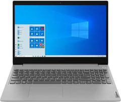 Lenovo Ideapad 3 15IIL05 81WE007TIN Laptop (10th Gen Core i3/ 8GB/ 1TB/ Win10 Home)
