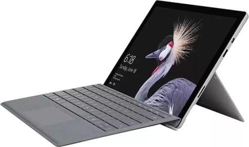 Microsoft Surface Pro M1796 (FJR-00015) Laptop (7th Gen Core M3/ 4GB/128GB SSD/ Win10)