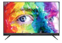 HOM HOM4900QQ 49-inch Ultra HD 4K Smart LED TV
