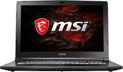 MSI GL62M 7REX Gaming Laptop (7th Gen Ci7/ 8GB/ 1TB/ Win10 Home/ 4GB Graph)