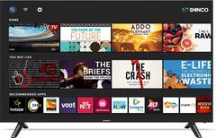 Shinco S43UQLS 43-inch Ultra HD 4K Smart LED TV
