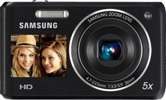 Samsung DV100 Point & Shoot