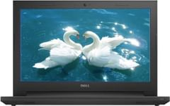 Dell Inspiron 14 3442 Notebook (4th Gen Intel Pentium Dual Core/ 4GB/500GB/ Win8.1)