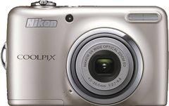 Nikon Coolpix L23 Point & Shoot