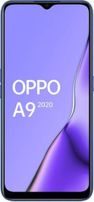 Vivo S1 (6GB RAM + 128GB) vs OPPO A9 (2020)