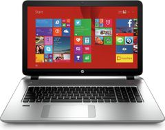 HP Envy 17-k208tx (L1J67PA) Notebook (5th Gen Ci7/ 8GB/ Win8.1 Pro/ 4GB Graph/ Touch)
