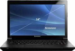 Lenovo IdeaPad B480-59-343762 (Intel Core i3-2330M/ 2GB/ 500GB/ DOS)