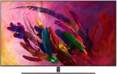 Samsung 75Q7FN (75-inch) Ultra HD 4K Curved Smart QLED TV