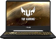 ASUS TUF FX505DT-AL059T Gaming Laptop vs Asus TUF FX505DT-AL118T Gaming Laptop