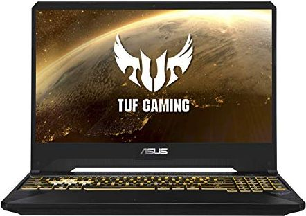 Asus TUF FX505DT-AL118T Gaming Laptop (Ryzen 5/ 8GB/ 512GB SSD/ Win10/ 4GB Graph)