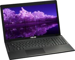 Asus X55U-SX048D Laptop (AMD Dual Core/ 2GB/ 500GB/ DOS)