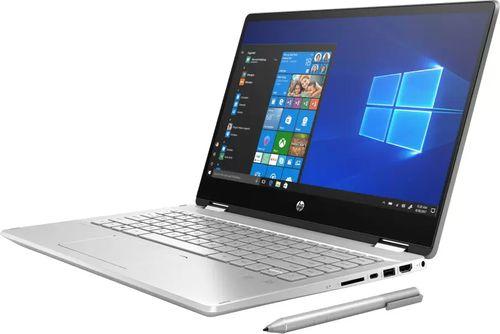 HP Pavilion 14-dh0044TX Laptop (8th Gen Core i3/ 4GB/ 1TB 256GB SSD/ Win10 Home/ 2GB Graph)