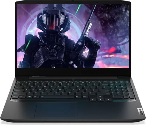 Lenovo IdeaPad Gaming 3 15IMH05 81Y4017TIN Gaming Laptop (10th Gen Core i5/ 8GB/ 1TB 256GB SSD/ Win10 Home/ 4GB Graph)