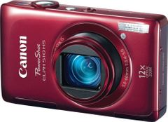 Canon ELPH 510 HS Digital Camera