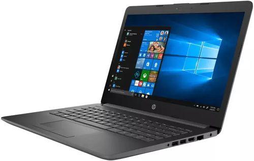 HP 14q-cs0006TU (4WQ12PA) Laptop (7th Gen Ci3/ 4GB/ 1TB/ Win10)