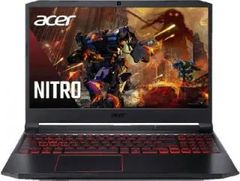 Acer Nitro 5 AN515-55 (UN.Q7RSI.003) Laptop (10th Gen Core i5/ 8GB/ 1TB 256GB SSD/ Win10/ 4GB Graph)