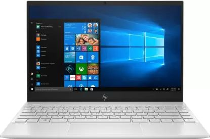 HP Envy 13-aq0047TX Laptop (8th Gen Core i5/ 8GB/ 512GB SSD/ Win10/ 2GB Graph)