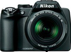 Nikon Coolpix P100 Point & Shoot