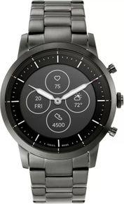 Fossil Collider Hybrid HR Smartwatch