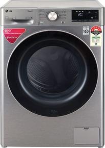 LG FHV1207ZWP 7 kg Fully Automatic Front Load Washing Machine