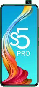 Infinix S5 Pro vs Infinix Hot 9 Pro