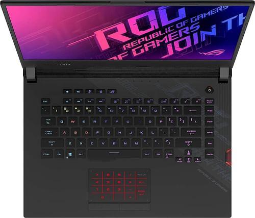 Asus ROG Strix Scar 15 G532LV-AZ090TS Laptop (10th Gen Core i7/ 16GB/ 1TB SSD/ Win10/ 6GB Graph)