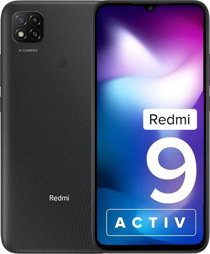 Xiaomi Redmi 9 Activ (6GB RAM + 128GB)