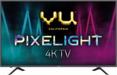Vu Pixelight 50-QDV 50-inch Ultra HD 4K Smart LED TV
