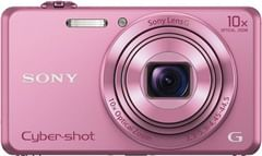 Sony Cyber-shot WX220 18.2 Megapixels Digital Camera