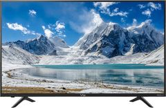 Vu Pixelight 55BPX 55-inch Ultra HD 4K Smart LED TV