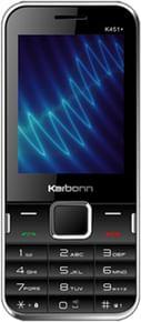 Karbonn K451 Plus Sound Wave
