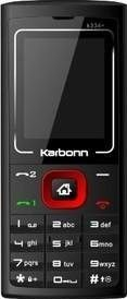 Karbonn K125