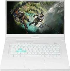 Asus TUF Dash F15 FX516PM-AZ155TS Gaming Laptop (11th Gen Core i5/ 16GB/ 512GB SSD/ Win10 Home/ 6GB Graph)