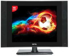 Detel DI19WLCD 19-inch HD Ready LCD TV