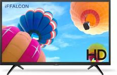 iFFALCON by TCL 79.97cm (32 inch) HD Ready LED TV  (32E32)
