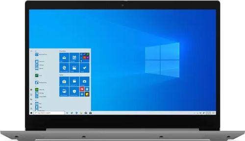 Lenovo Ideapad 3 15IIL05  81WE00RNIN Laptop (10th Gen Core i5 / 8GB/ 1TB/ Win10 Home)