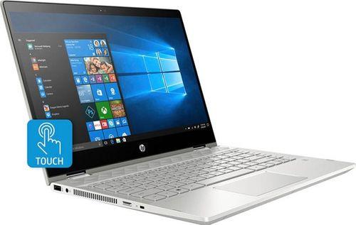 HP Pavilion x360 14-cd0077tu Laptop (8th Gen Ci3/ 4GB/ 1TB 8GB SSD/ Win10 Home)