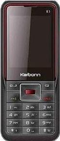 Karbonn K1