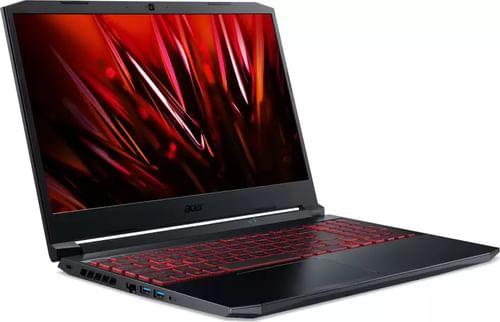Acer Nitro AN515-45 NH.QCLSI.001 Gaming Laptop (AMD Ryzen 5 5600H/ 8GB/ 1TB 256GB SSD/ Win10 Home/ 4GB Graph)
