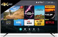 CloudWalker Cloud TV 65SU (65-inch) Ultra HD 4K Smart LED TV