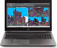 HP ZBook (5LA82PA) Laptop (8th Gen Core i5/ 8GB/ 1TB/ Win10/ 4GB Graph)