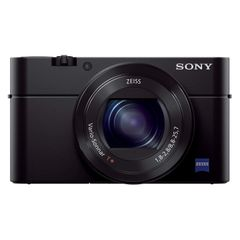 Sony Cyber-shot RX100M4 20.1MP Point & Shoot Camera