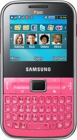 Samsung Chat 322 C3222 Plus