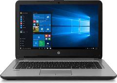 HP ACJ 348 (1AA07PA) Notebook (7th Gen Ci5/ 8GB/ 1TB/ Win10 Pro)