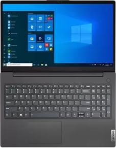 Lenovo V15 ITL G2 82KB00EVIN Laptop (11th Gen Core i3/ 4GB/ 256GB SSD/ Win10 Home)