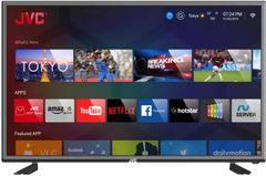 JVC LT-40N5105C 40-inch Full HD Smart LED TV