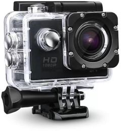 Hypex HD1080 12MP Action Camera