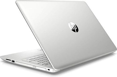 HP 15s-dr0002tx Laptop (8th Gen Core i5/ 8GB/ 1TB 256GB SSD/ Win10/ 2GB Graph)