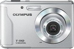 Olympus T-110 Point & Shoot
