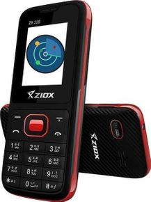 Ziox ZX225